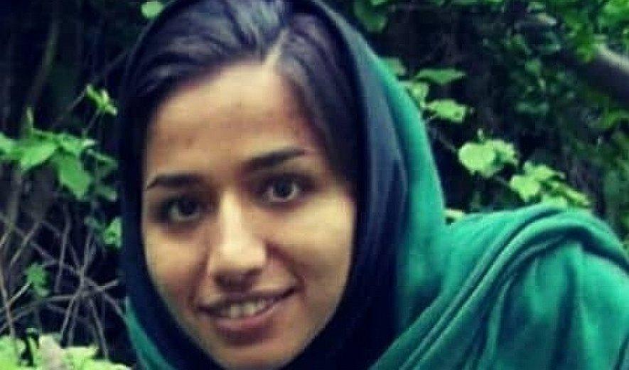 زهرا محمدی در دادگاه تجدیدنظر به ۵ سال زندان محکوم شد