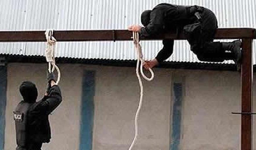 اعدام چهار زندانی در زندان تایباد