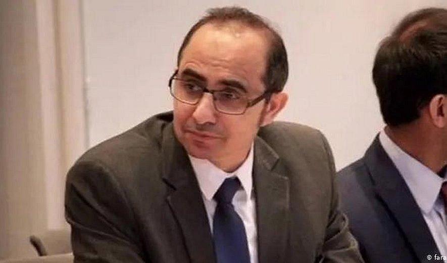 IHR: Extradition of Habib Alaswad to Iran Must be Condemned