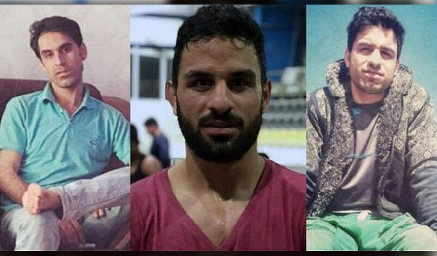 Navid Afkari's Brothers, Vahid and Habib Remain in Solitary Confinement
