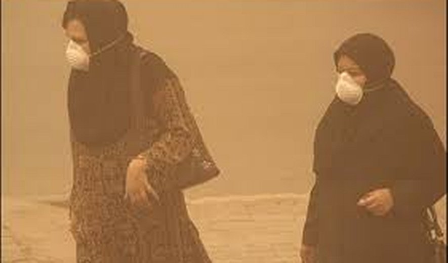 UN Must Intervene in the Environmental Crisis in Iran - Call by 11 NGOs
