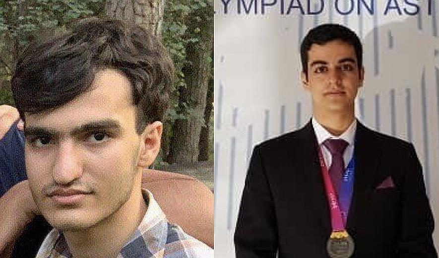 علی یونسی و امیرحسین مرادی؛ یک سال بازداشت موقت با اتهامهای واهی