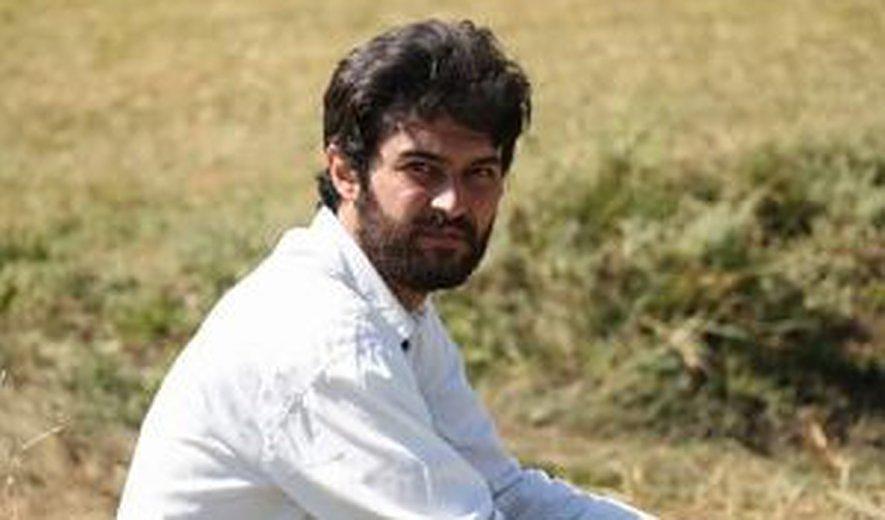 Kurdish Writer and Activist Aram Fathi Incommunicado Since Arrest