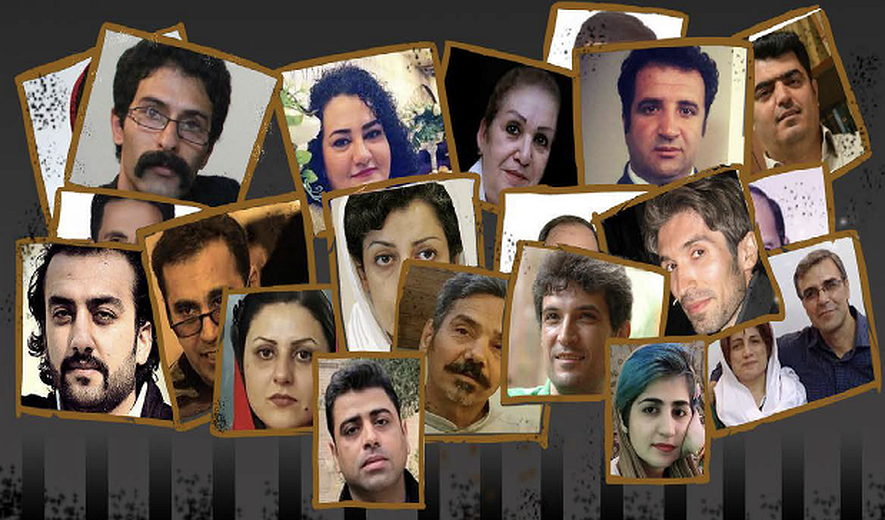 Report: Situation of Human Rights Defenders in Iran- 2018