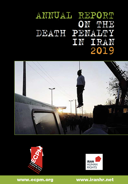 Annual Report on the Death Penalty- 2019