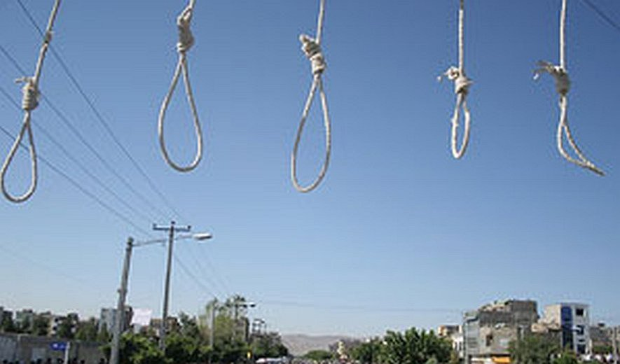 Iran Execution Trends Six Months After the New Anti-Narcotics Law