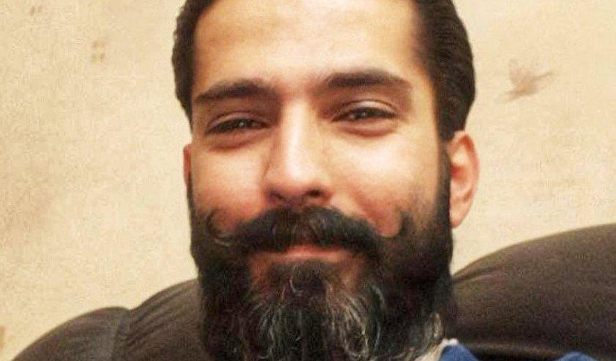 حکم ۳۰ سال زندان امیرسالار داوودی تایید شد