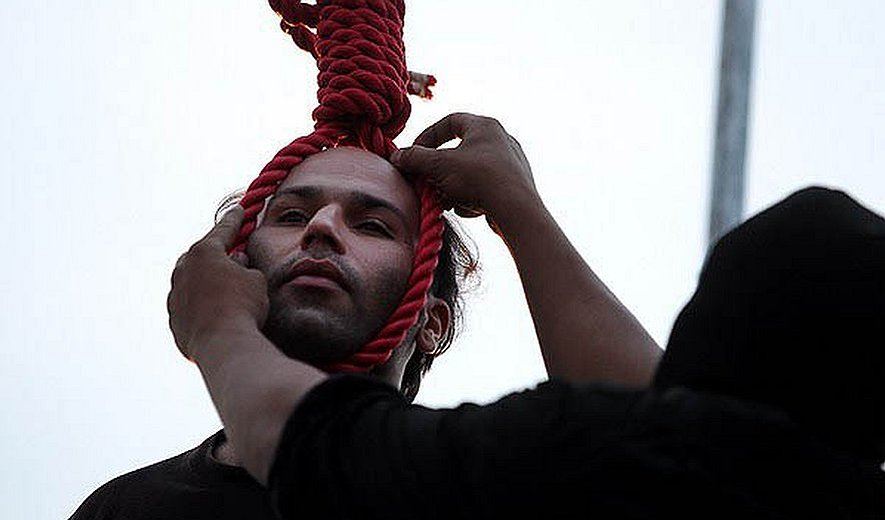 Southern Iran: One Prisoner Executed and One Prisoner Pardoned for Murder Charges