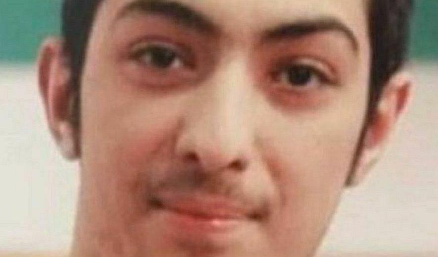 Iran: Juvenile Offender Arman Abdolali Sentenced to Death Despite Lack of Evidence