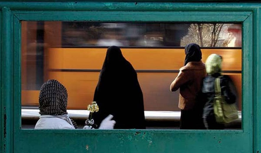 قوانین نابرابر در ایران؛ ارث زن از شوهر