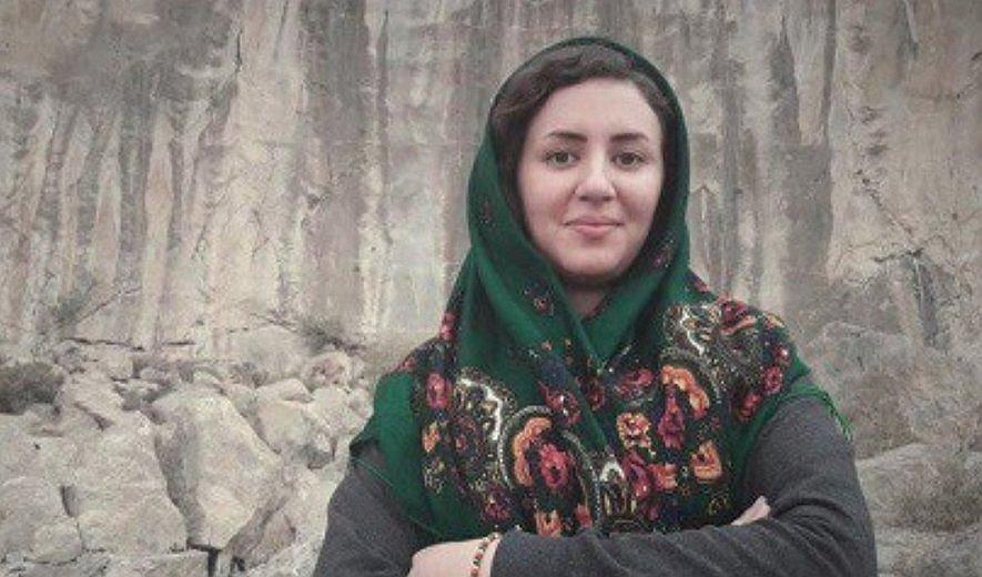 Iran: Kurdish Cultural Activist Anisa Jaffari Arrested in Kermanshah