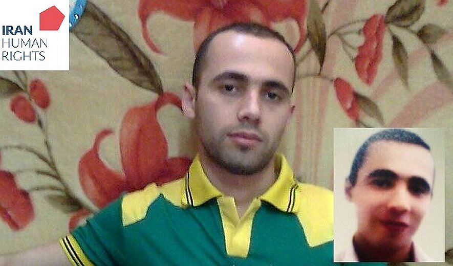 Iran: Juvenile Offender Hamid Ahmadi Maledeh on Death Row
