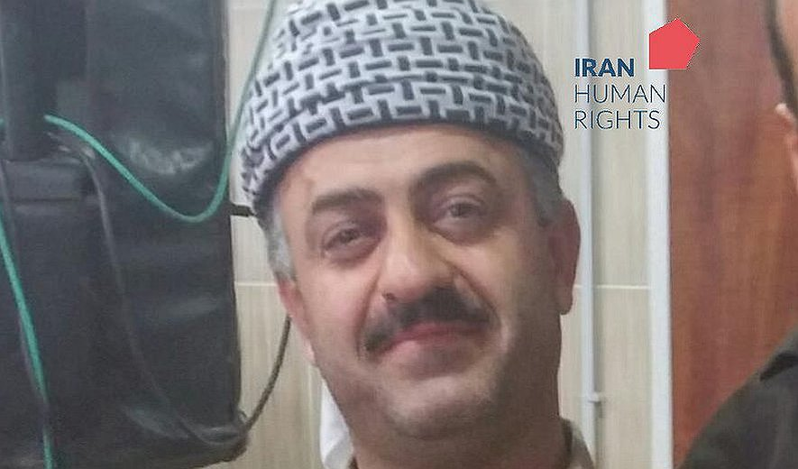 درخواست سازمان حقوق بشر ایران از جامعه جهانی برای توقف اعدام حیدر قربانی
