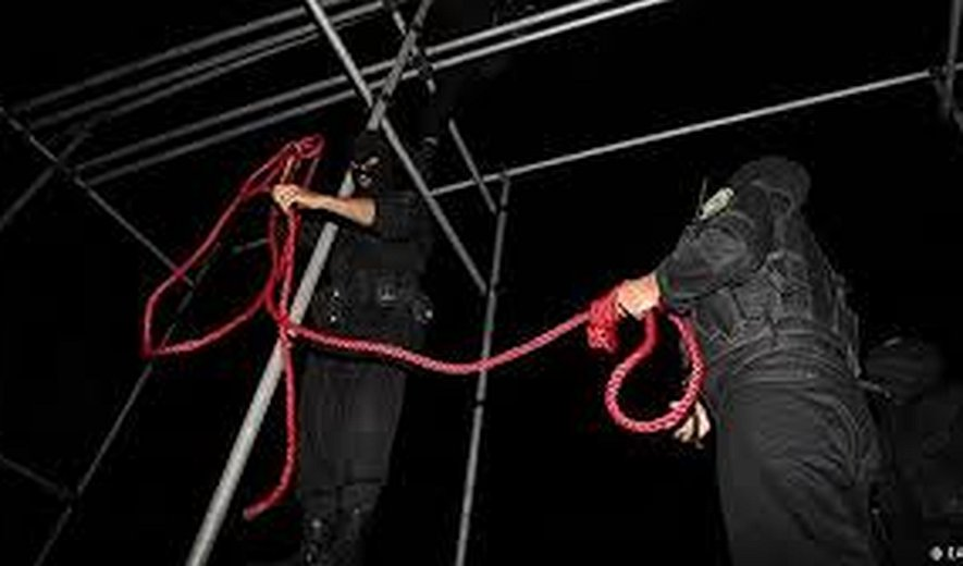 Three Executions in Iran Today- One Hanged in Public