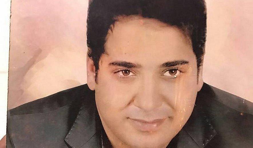 "Iran Executions: ""the Fake Postman"" Hanged in Rajai-Shahr Prison"