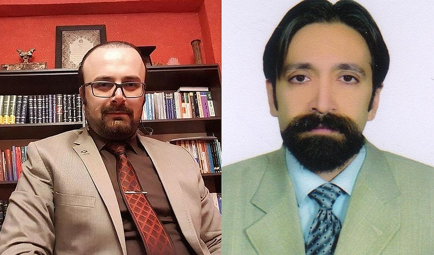 Two More Iranian Lawyers Arrested; the Crackdown Continues