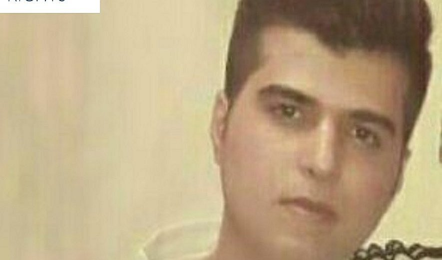 Iran Executions: Another Juvenile Offender on Death Row