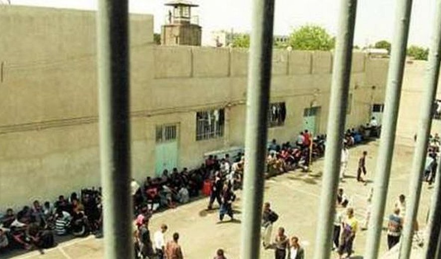 سازمان حقوق بشر ایران خطاب به ناظران سازمان جهانی بهداشت:  زندانهای ایران را دریابید