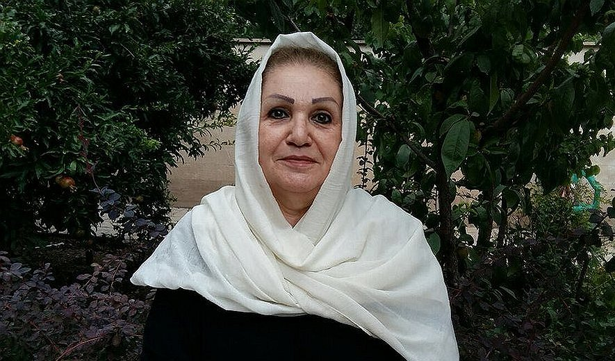 Iran: Civil Activist Seeking the Truth About Her Family Member Sentenced to Pay a Fine
