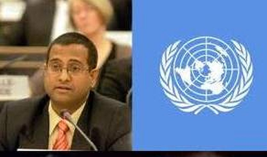 UN Special Rapporteur: Kurdish death row prisoners Zanyar and Loghman Moradi were tortured and threatened with rape