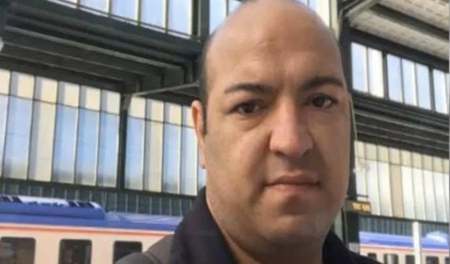 IHR Holds Islamic Republic Leaders Responsible for Political Prisoner Sasan Niknafas' Death