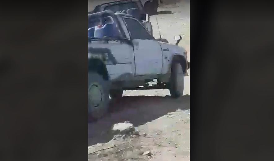 سازمان حقوق بشر ایران: محکومیت کشتار مردم بلوچ و هشدار علیه سرکوب خونین