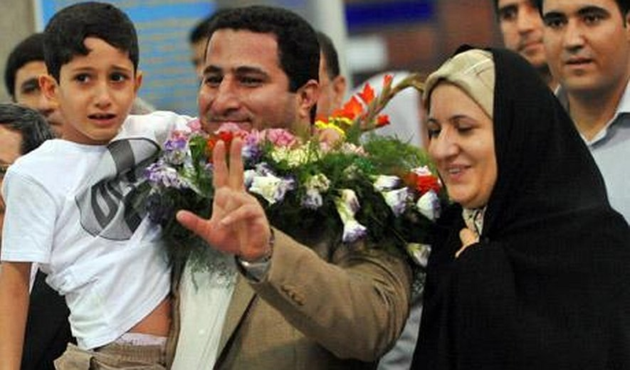 Iranian Authorities Execute Nuclear Scientist (UPDATE)