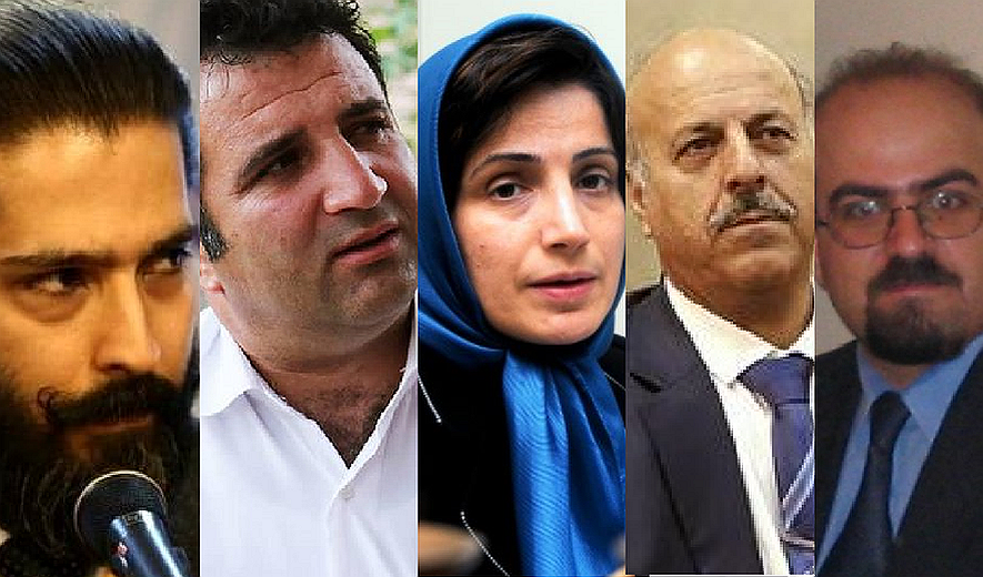 Iran: Unprecedented Crackdown of Independent Lawyers