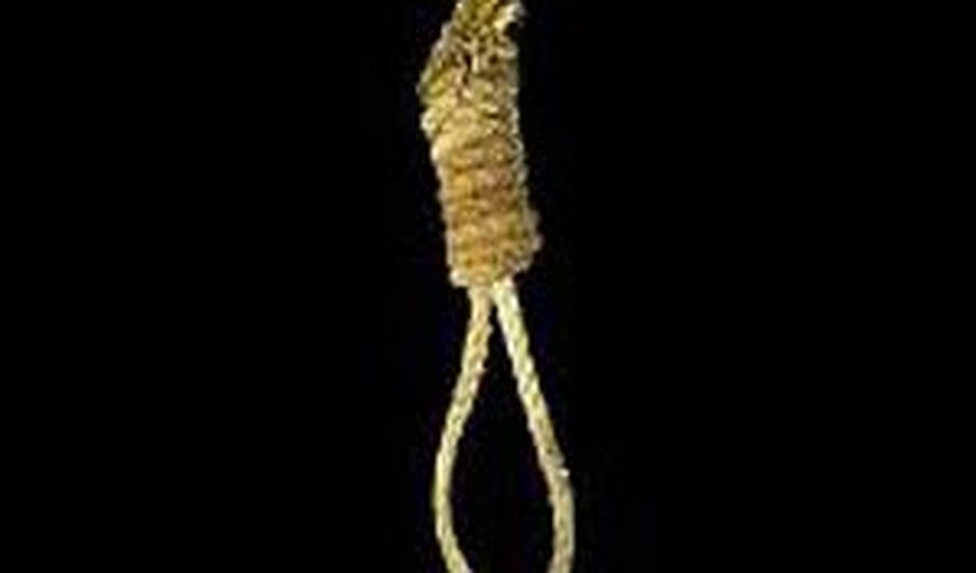 One man hanged in Isfahan