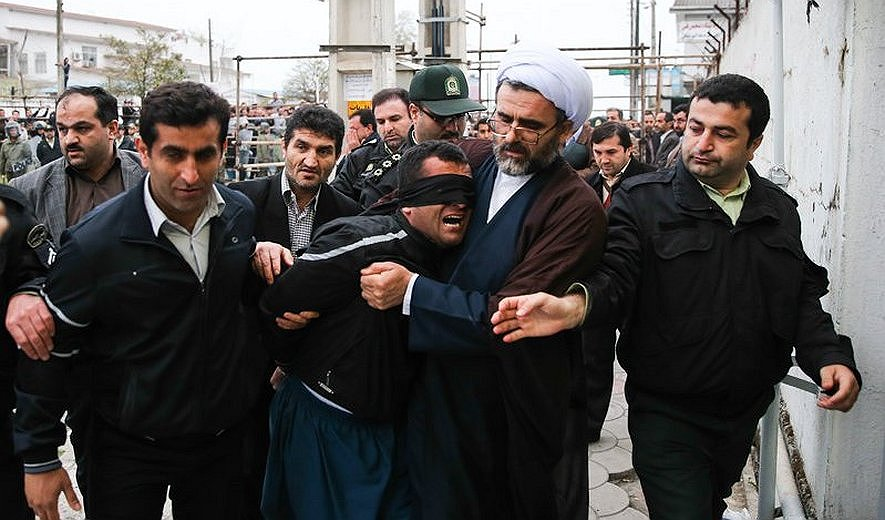 27 Death Row Prisoners Saved From Execution in Past Year in a Northern Iranian Province