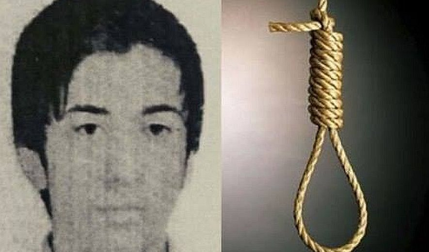 Iran: Juvenile Offender Faces Execution at Any Moment