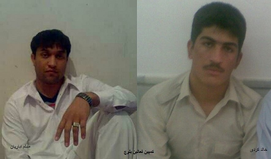 Two Baluchi Juvenile Offenders Executed in Iran