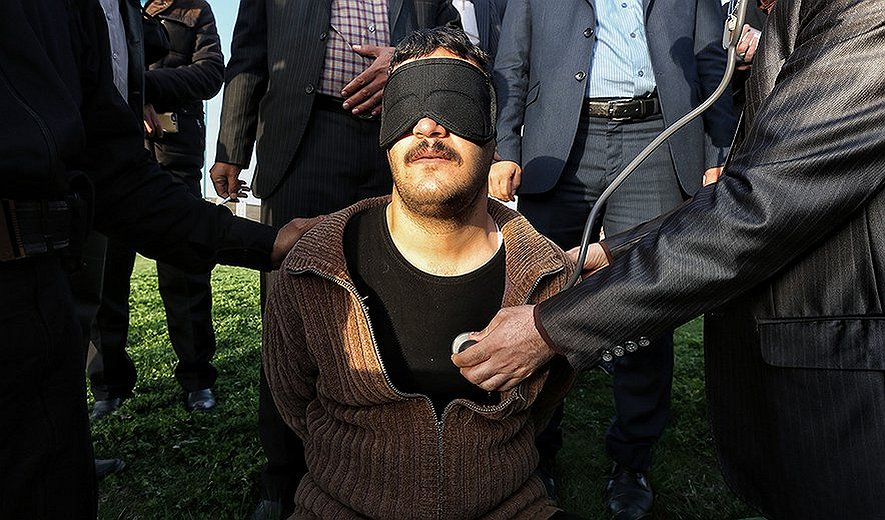 Iran: 239 executions in the first half of 2017