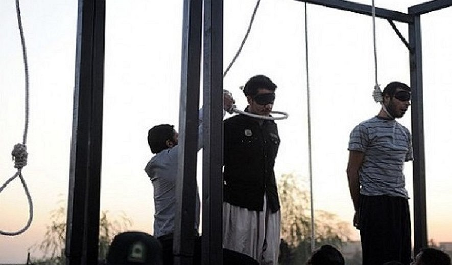 At Least Three Prisoners Executed in Northern Iran
