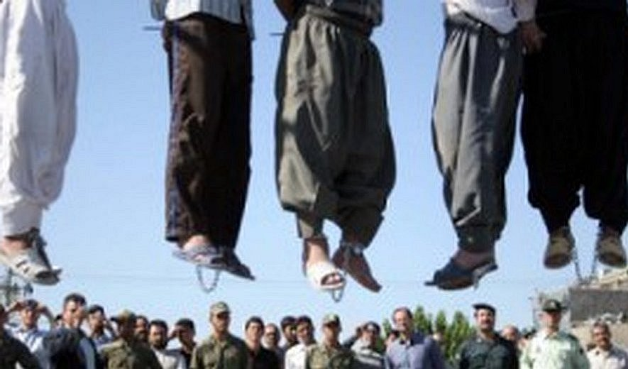 Iran: Seven Prisoners Executed