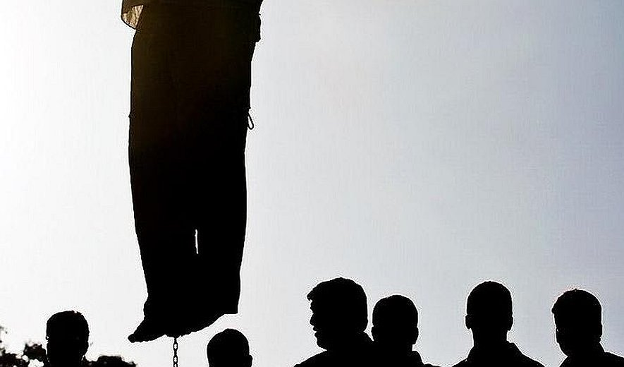 Four Prisoners Executed in Rajai Shahr Prison
