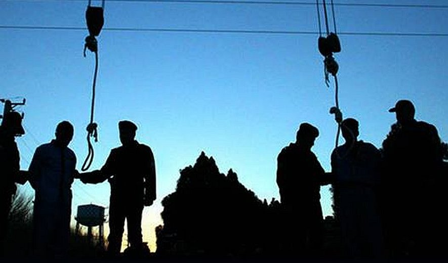 Iran: Three Executions On Murder Charges