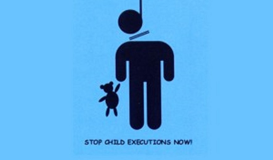 In Iran: A Juvenile Offender to Be Executed on Wednesday