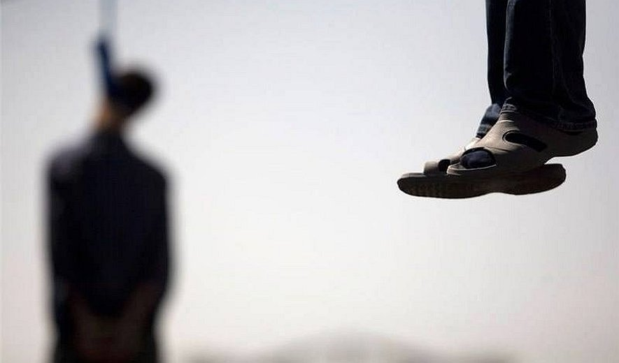 Iran: Two Prisoners Hanged in Shiraz