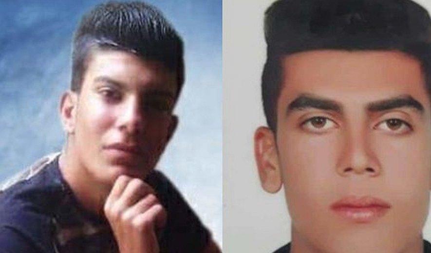 جواب سازمان حقوق بشر ایران به تکذیبیه قوه قضاییه در مورد سن نوجوانان اعدام شده/ سند