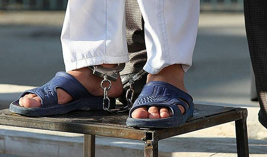 Iran: Two Prisoners in Imminent Danger of Execution on Drug Charges