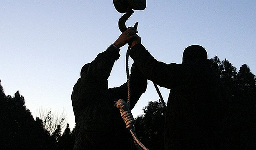 11 Prisoners Executed in Central and Northern Iran