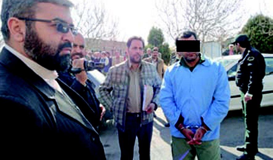 Three Prisoners Hanged in Iran
