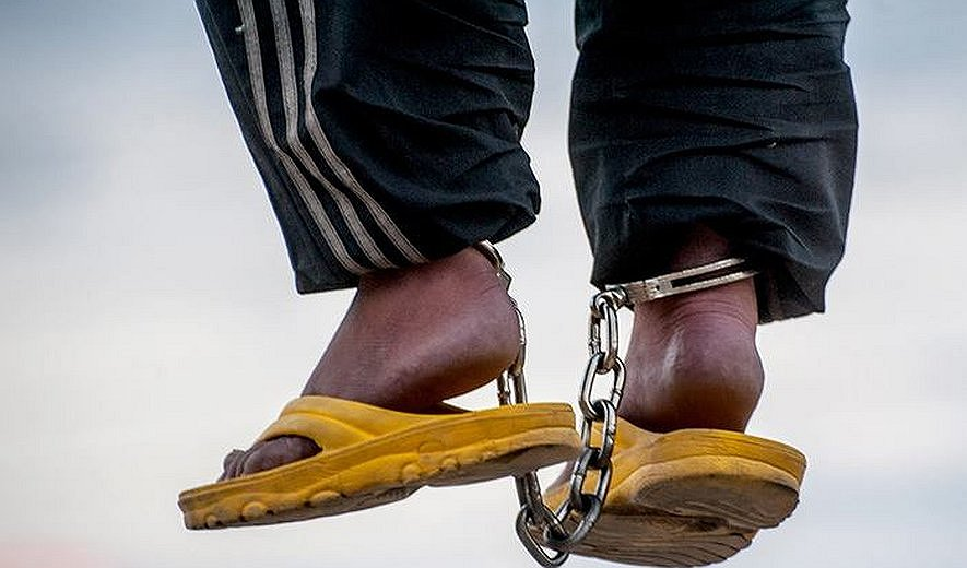 Iran: Seven Prisoners Hanged in One Day