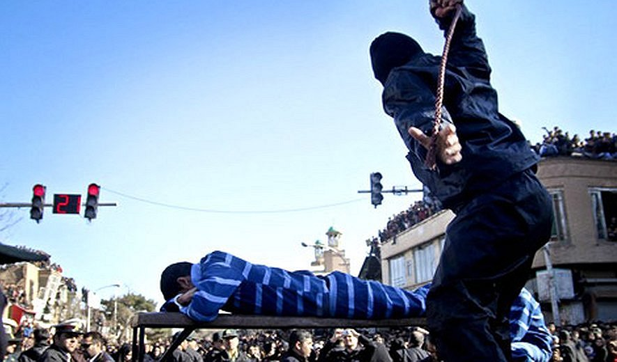 IHR Calls for Removal of Flogging Punishment from Iran Laws