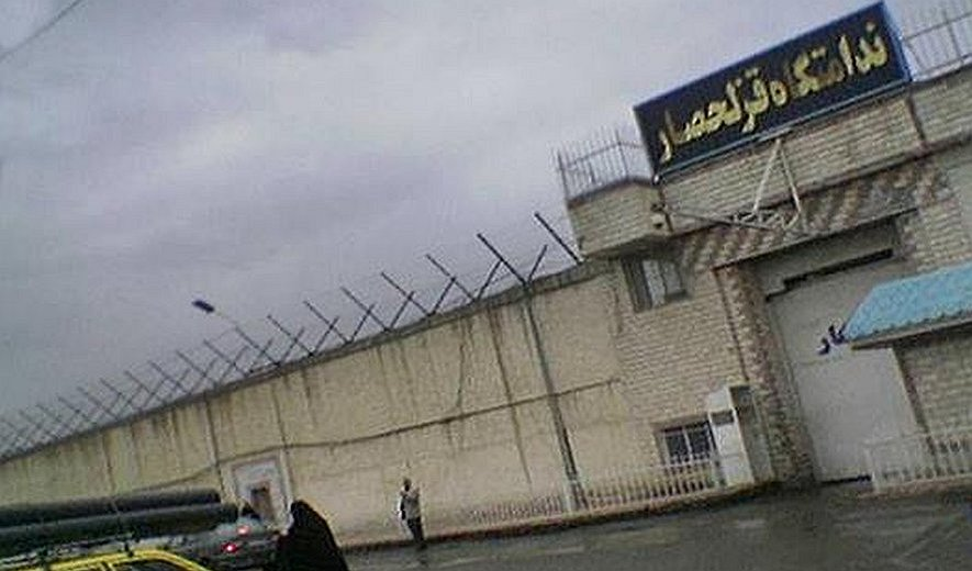 "Iran: ""Homeless Man"" hanged at Ghezel-Hesar Prison"