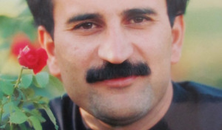 Urgent: Iranian Political Prisoner at Imminent Danger of Execution