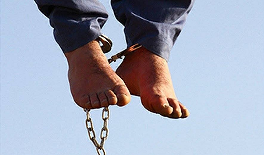 Young Prisoner Hanged on Murder Charges
