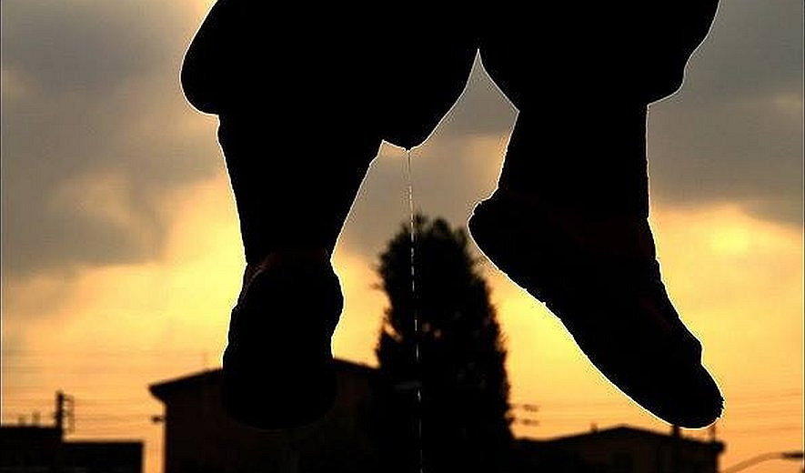 Iran: Three Prisoners Hanged