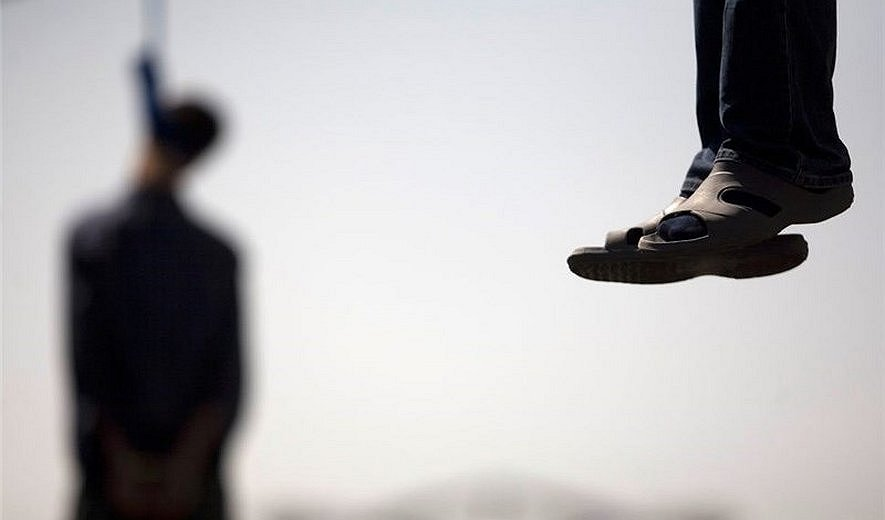 Iran: Nine Prisoners Hanged